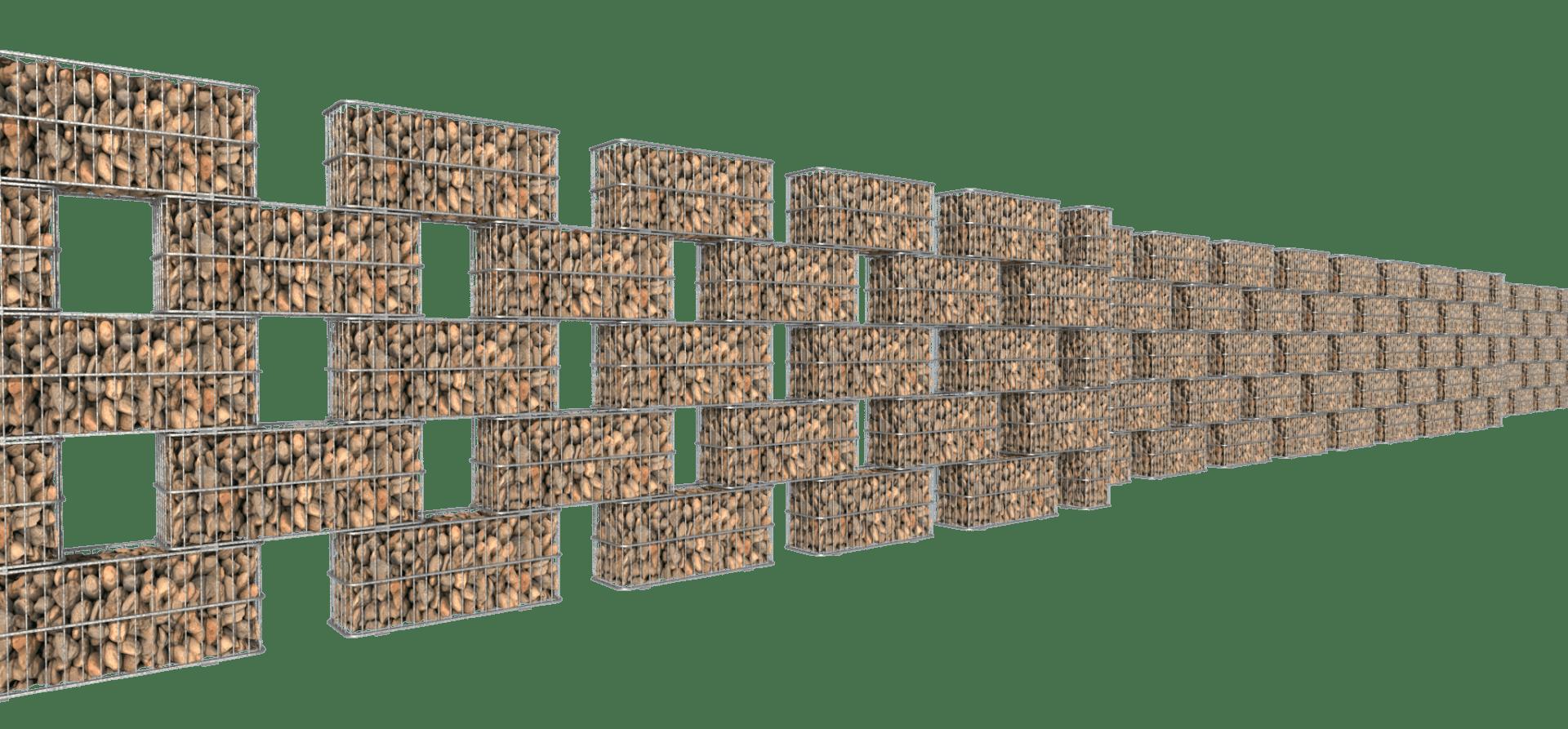 ECCOfence i formasjon 1